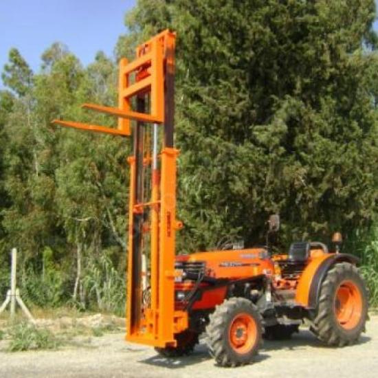 Traktör ön forklift imalatı (4)