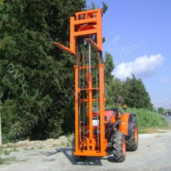 Traktör ön forklift imalatı (6)