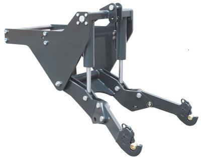 hidrolik ön kol sistemi