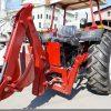 mini kanal kazıcı kepçe mini beko loder traktör arkası kazıcı (34)