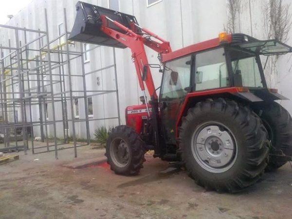 ön yükleyici kepçe imalatı traktör ön kepçe imalatı ödemiş izmir türkiye (672)