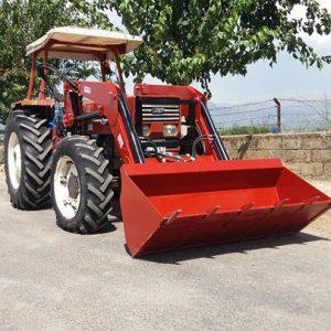 Tarım makinaları imalatı Ödemiş İzmir