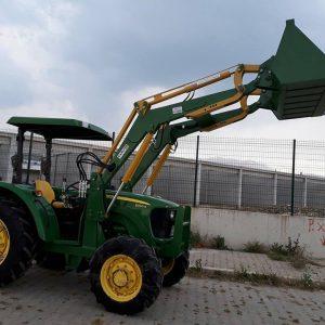 satılık traktör kepçe ön kepçe ön yükleyici kepçe imalatı