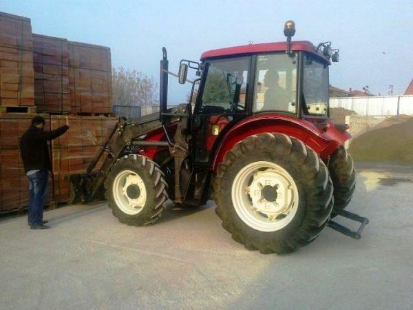 Traktör forklift çatalı imalatı ödemiş izmir