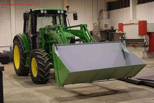 Traktör kepçe imalatı ödemiş (2)