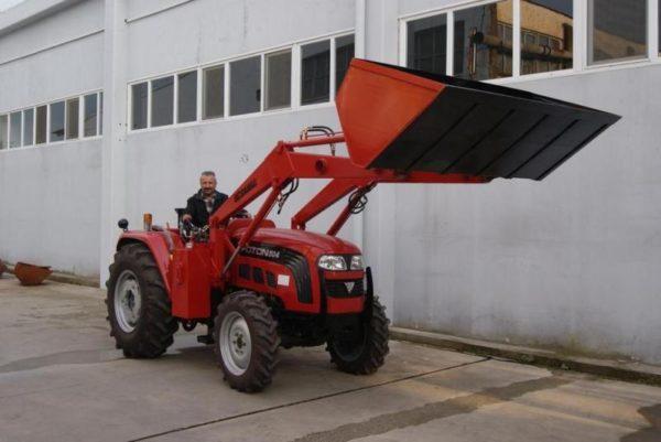 Traktör kepçe imalatı ödemiş izmir (557)