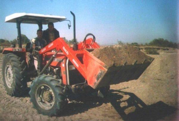 Traktör kepçe imalatı ödemiş izmir (855)