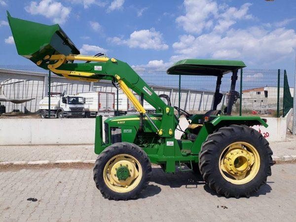 satılık traktör ön yükleyici kepçe traktör kepçe (1)