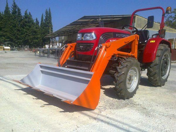 satılık traktör ön yükleyici kepçe traktör kepçe (10)