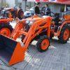 satılık traktör ön yükleyici kepçe traktör kepçe (3)