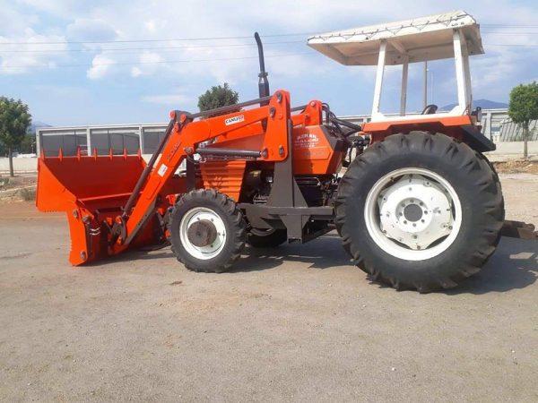 satılık traktör ön yükleyici kepçe traktör kepçe (4)