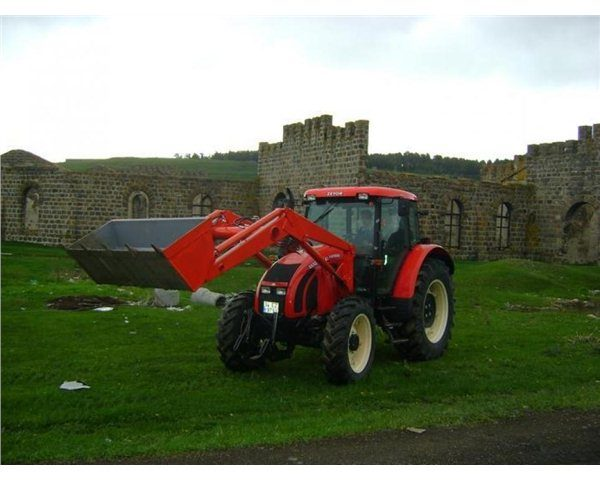 satılık traktör ön yükleyici kepçe traktör kepçe (9)