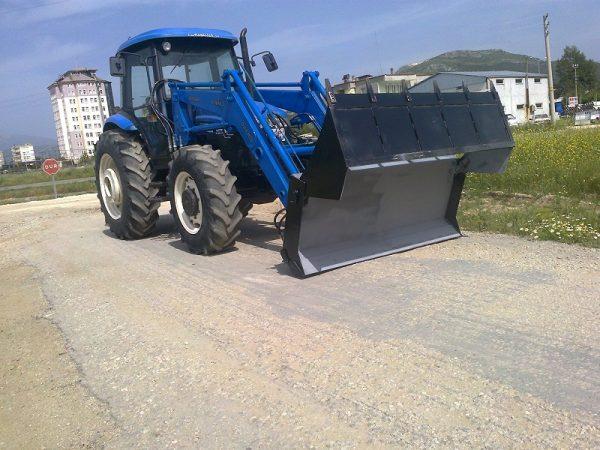 satılık traktör kepçe ön kepçe ön yükleyici kepçe imalatı (12)