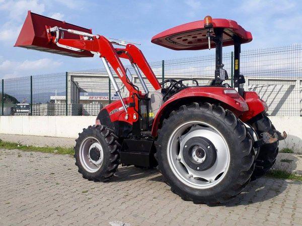 satılık traktör kepçe ön yükleyici kepçe (12)