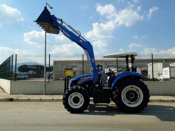 satılık traktör kepçe ön yükleyici kepçe (23)