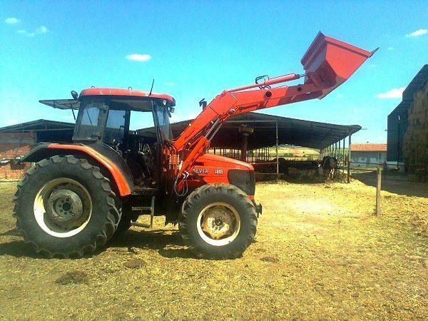 satılık traktör kepçe ön yükleyici kepçe (3)