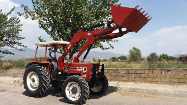 tarım makinaları imalatı ödemiş izmir türkiye