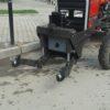 traktör ön hidrolik sistem imalatı