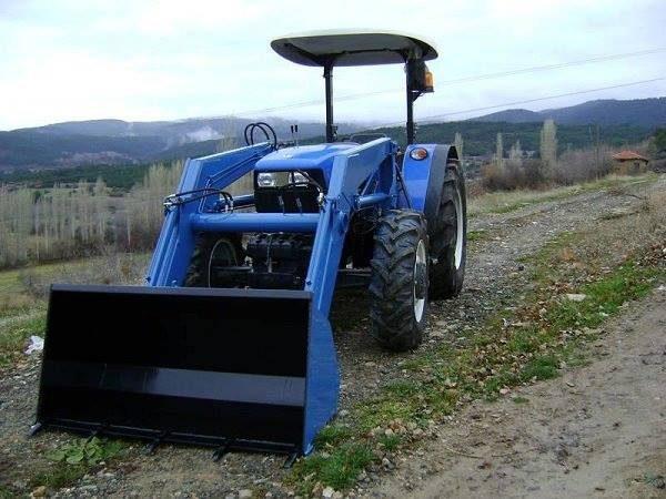 traktör ön yükleyici kepçe (3)