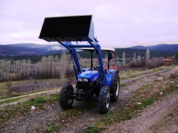traktör ön yükleyici kepçe (4)