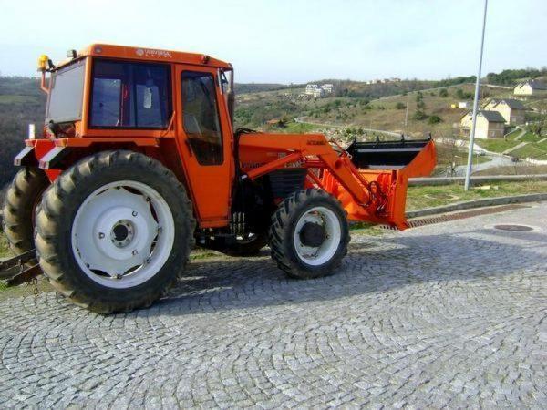 traktör ön yükleyici kepçe imalatı satılık (171)