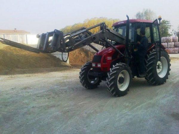 traktör forklift çatalı imalatı