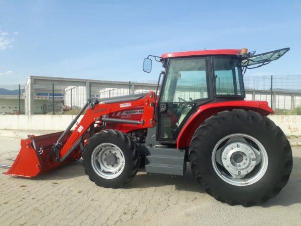traktör kepçe ön yükleyici kepçe traktör ön kepçe imalatı Ödemişİzmir (13)