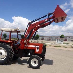 saılık traktör kepçe ön kepçe ön yükleyici kepçe