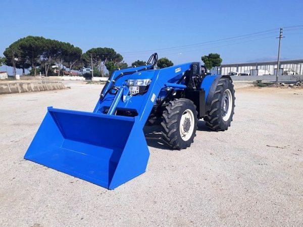 traktör kepçe New holland (10)