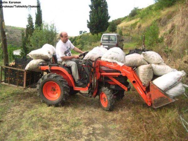traktör kepçe imalatı ÖDEMİŞ İZMİR TÜRKİYE