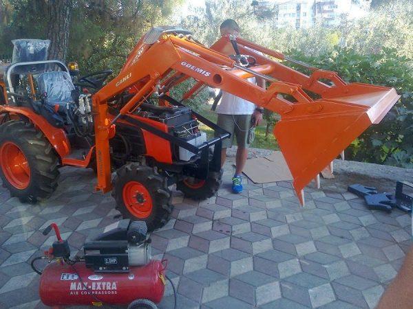 traktör kepçe imalatı ödemiş izmir (2)