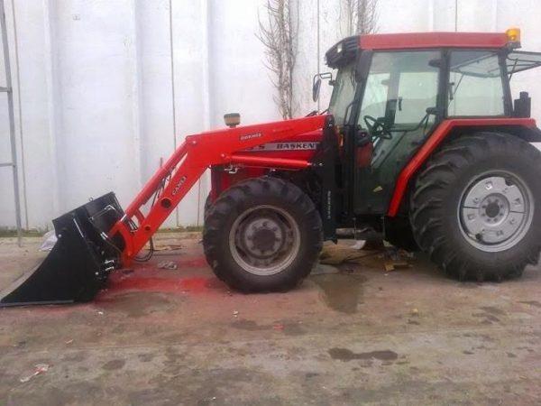 traktör kepçe imalatı (2)