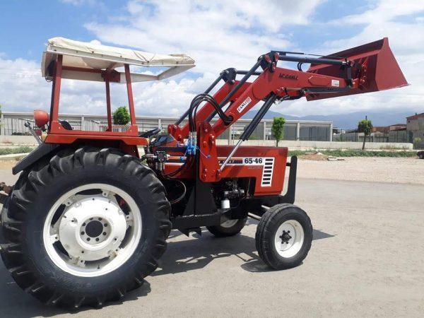 traktör kepçe traktör yükleyici ön kepçe (1)