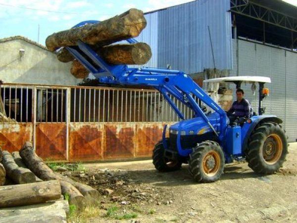 satılık tomruk kepçe tomruk yükleyici kepçe tomruk kepçesi (6)