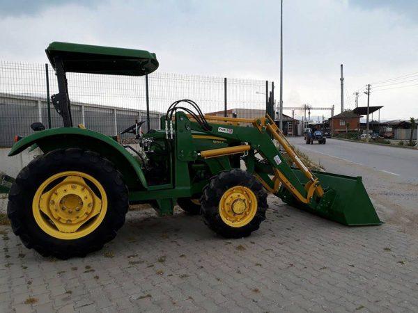 traktör ön yükleyici kepçe imalatı (1)