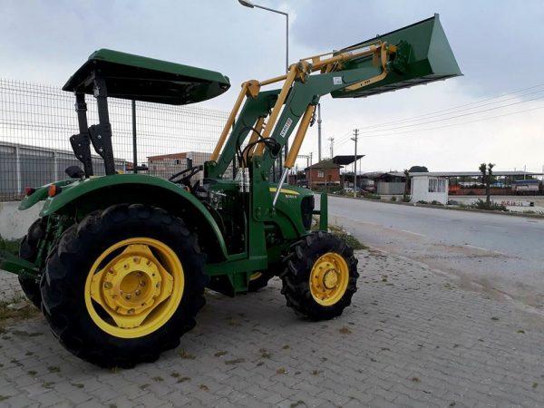 traktör ön yükleyici kepçe imalatı (5)
