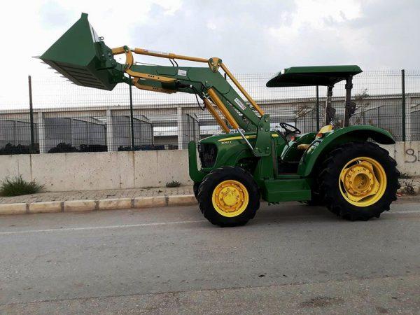 traktör ön yükleyici kepçe imalatı (6)