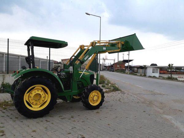traktör ön yükleyici kepçe imalatı satılık (529)