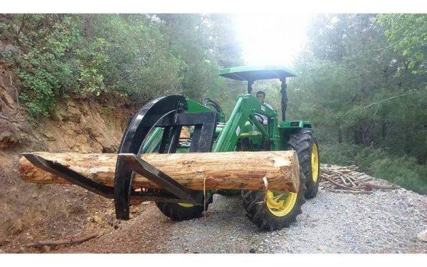 traktör tomruk kepçe imalatı satılık ödemiş (2)