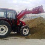 traktor kepce imalati odemis izmir