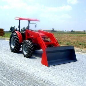 satılık traktör kepçe traktör ön kepçe ön yükleyici kepçe