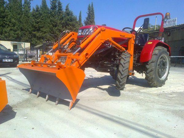 traktör kepçe ön yükleyici kepçe ataşmanları imalatı (2)