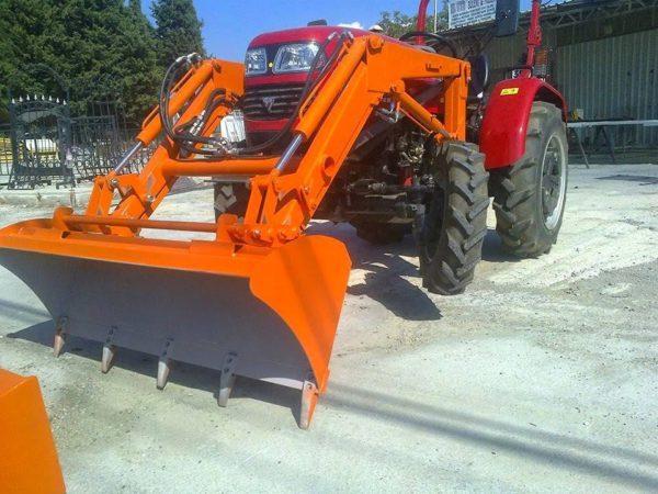 traktör kepçe ön yükleyici kepçe ataşmanları imalatı (4)