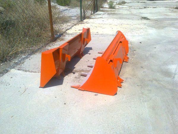traktör kepçe ön yükleyici kepçe ataşmanları imalatı (5)