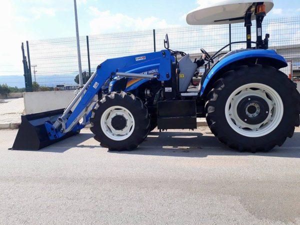 Traktör kepçe imalatı ödemiş izmir (429)