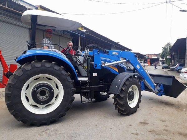 traktör kepçe ön yükleyici kepçe imalatı (21)