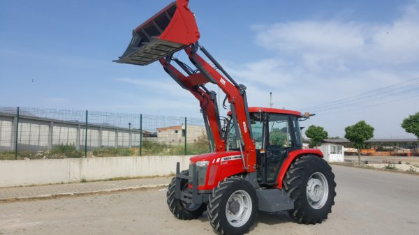 Traktör Kepçe (9)