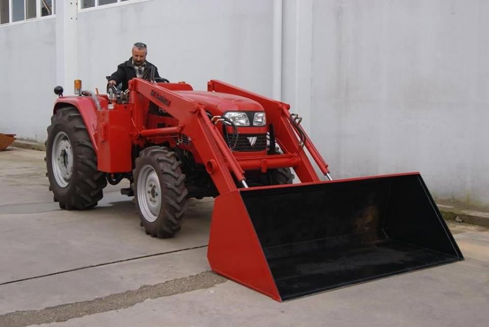Traktör kepçe ön yükleyici kepçe imalatı ödemiş izmir