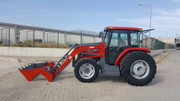 Traktör kepçe (25)