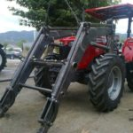 traktör ön kepçe Ön yükleyici kepçe ön yükleyici kepçe imalatı ödemiş